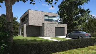 Bouwbedrijf bouwen sleutel op de deur woningen for Sleutel op de deur prijzen