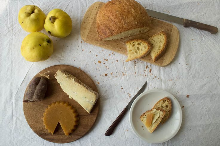 """Once considered a """"status symbol"""" in the banquets of medieval Sicily, Rosemarie shares her recipe for quince paste or cotognata, a versatile ingredient this Fall in Italy"""