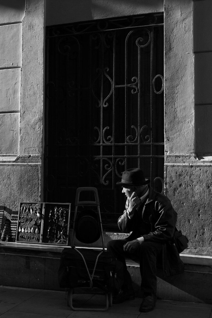 Street Photography from Around the World by Mark Hemmings, www.markhemmings.com - Valencia Spain