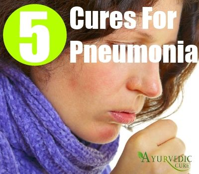 5 Cures For Pneumonia: vitamin c, vitamin a, selenium, magnesium (and Epsom salt baths)