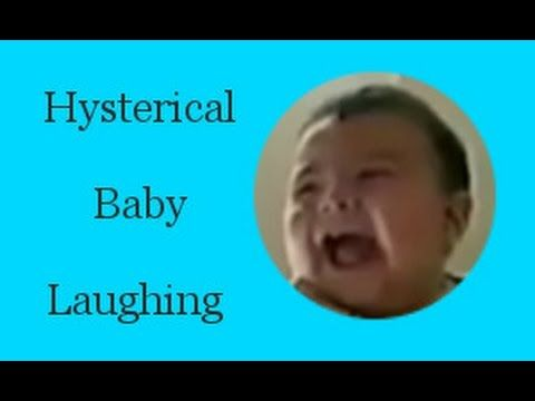 Baby laughing funny videos
