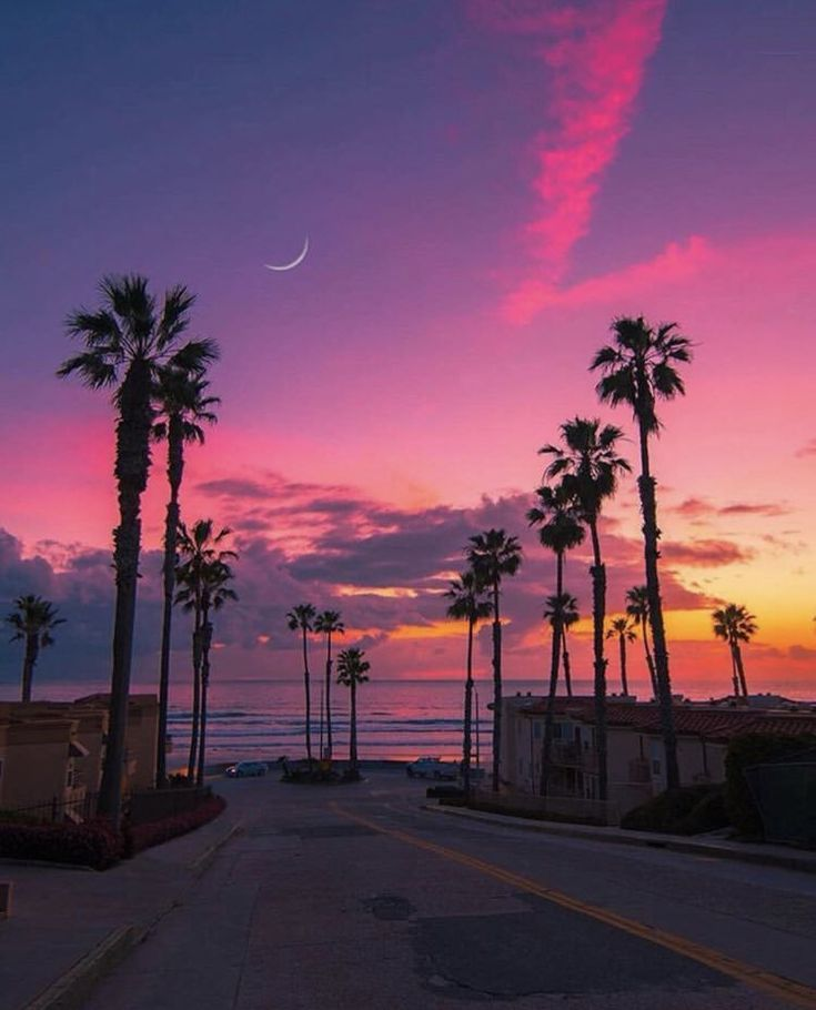Amazing World On Twitter In 2020 Sunset Pictures Sky Aesthetic Sunset Wallpaper