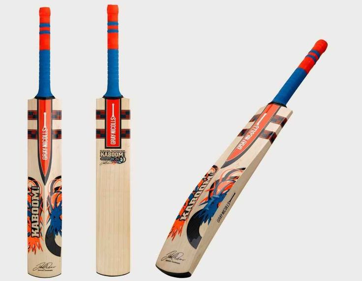 Top 10 Best Cricket Bats in the World 2015, Gray-Nicolls Viper http://www.sportyghost.com/top-10-best-cricket-bats-world-2015/ #cricket #sports