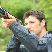 Air Rifle and Pistol Shooting - Archery in Birmingham - This stag do, stag weekend and stag party activity makes up part of a great multi activity in Birmingham! For more information on this package visit http://www.stagweekends.co.uk/ or call 01773 766051.