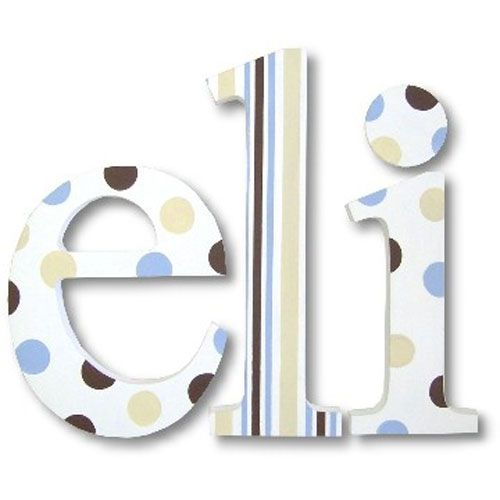 1000 Ideas About Name Wall Art On Pinterest: 1000+ Ideas About Hanging Letters On Pinterest