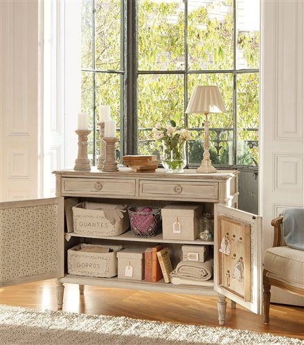 Ideas for sorting the whole house and getting organized!