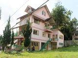 Villa Untuk Rombongan Kawasan Lembang