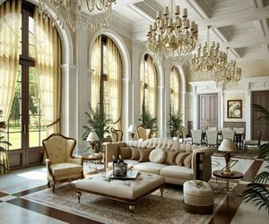 Best Luxury Living Rooms Images On Pinterest Architecture