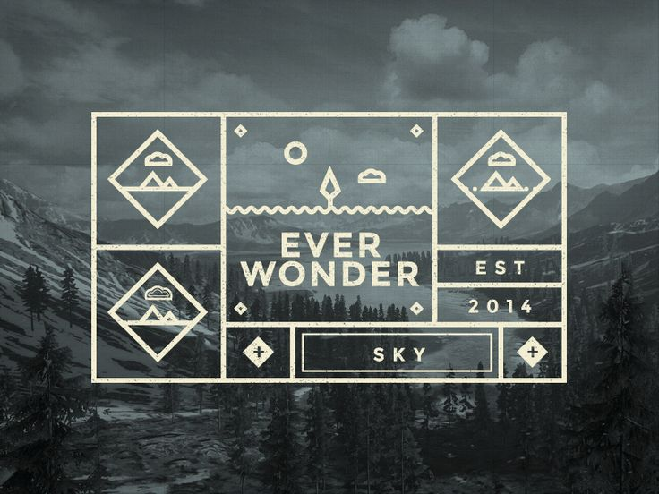 EVER WONDER™ // Label Collection by Jonathan Quintin
