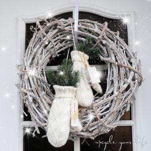 die besten 25 weihnachtliches zuhause ideen auf pinterest. Black Bedroom Furniture Sets. Home Design Ideas
