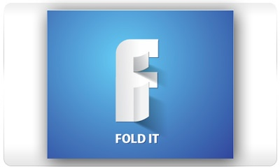 Fold It... remember anything?
