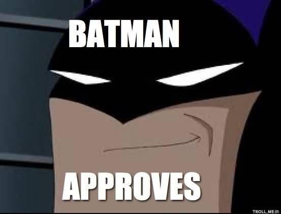 67 Most Funny Batman Memes On The Internet   Picsmine