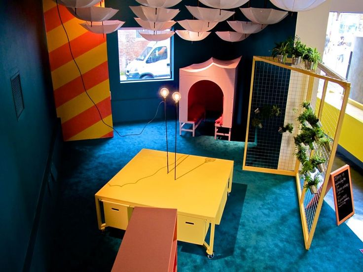 "What would a psychiatric ward look like if patients designed it? That is the question behind ""Madlove: A Designer Asylum"" from British artist and activist James Leadbitter (aka ""the vacuum cleaner""). Leadbitter—whose work has been exhibited at venues including the Tate Modern and Chicago's Museum of Contemporary Art—has endured stays in many public hospital..."