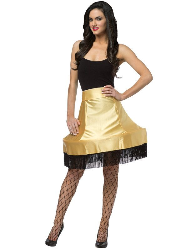 Check out A Christmas Story Women's Leg Lamp Skirt for Adults | Christmas Costumes & Accessories for the Winter Months from Wholesale Halloween Costumes from Wholesale Halloween Costumes