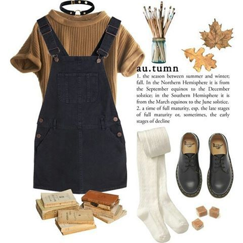 Casual and Retro Look for the Spring theough Fall...