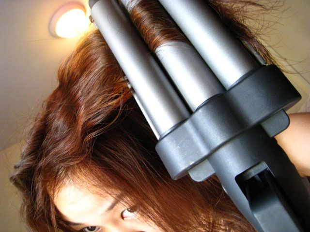 How To Get Beach Waves With Revlon S Iron Beauty Hair