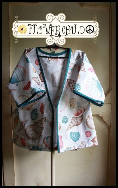 AMAZING ONE OF A KIND KIMONOS AT MY HIPPIE HEART JEWELLRY ETSY SHOP.