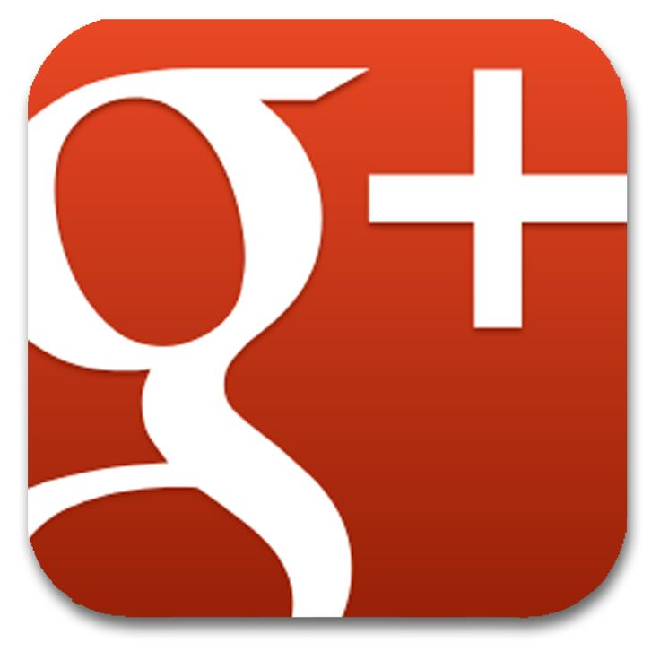 You can reach me on G+ as well