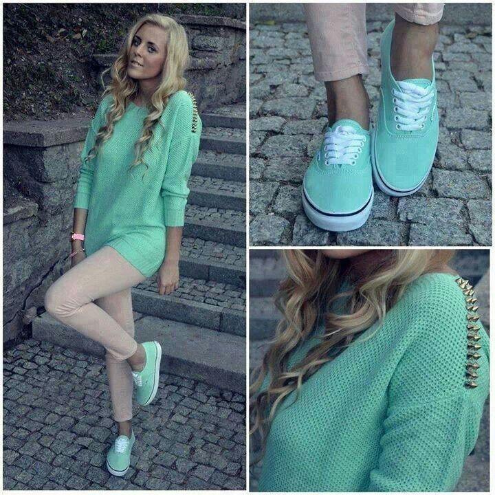 Piensa en verde!!