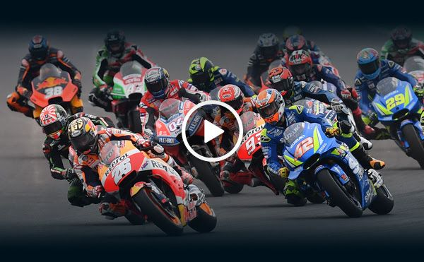 Siaran Ulang Race Motogp Jerez Spanyol 2018 Motogp Spanishgp Motogp Spanyol