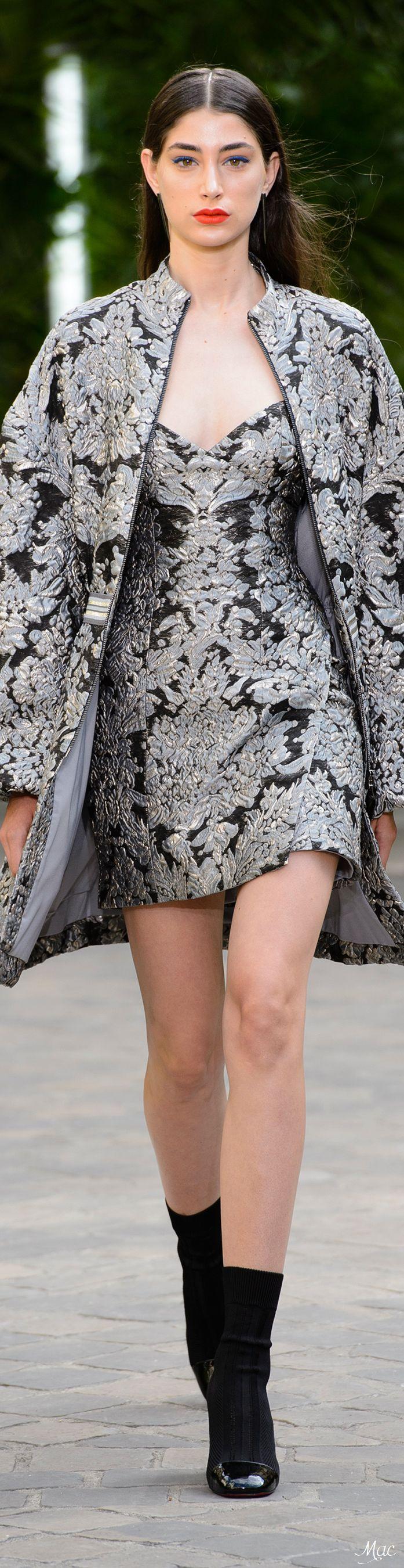 Fall 2017 Haute Couture Galia Lahav