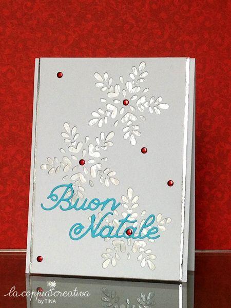 Color argento? Carta alluminio! :-) - piccolo tutorial