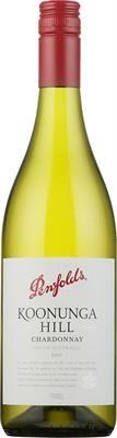 Penfolds Koonunga Hill Chardonnay 2014. South Australia. 10,98 €  Runsas ja paahteinen: Kuiva, hapokas, kypsän sitruksinen, keltaluumuinen, mausteinen, tamminen