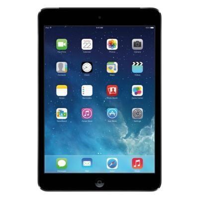 Apple iPad Mini 16GB Wi-Fi Space Grey