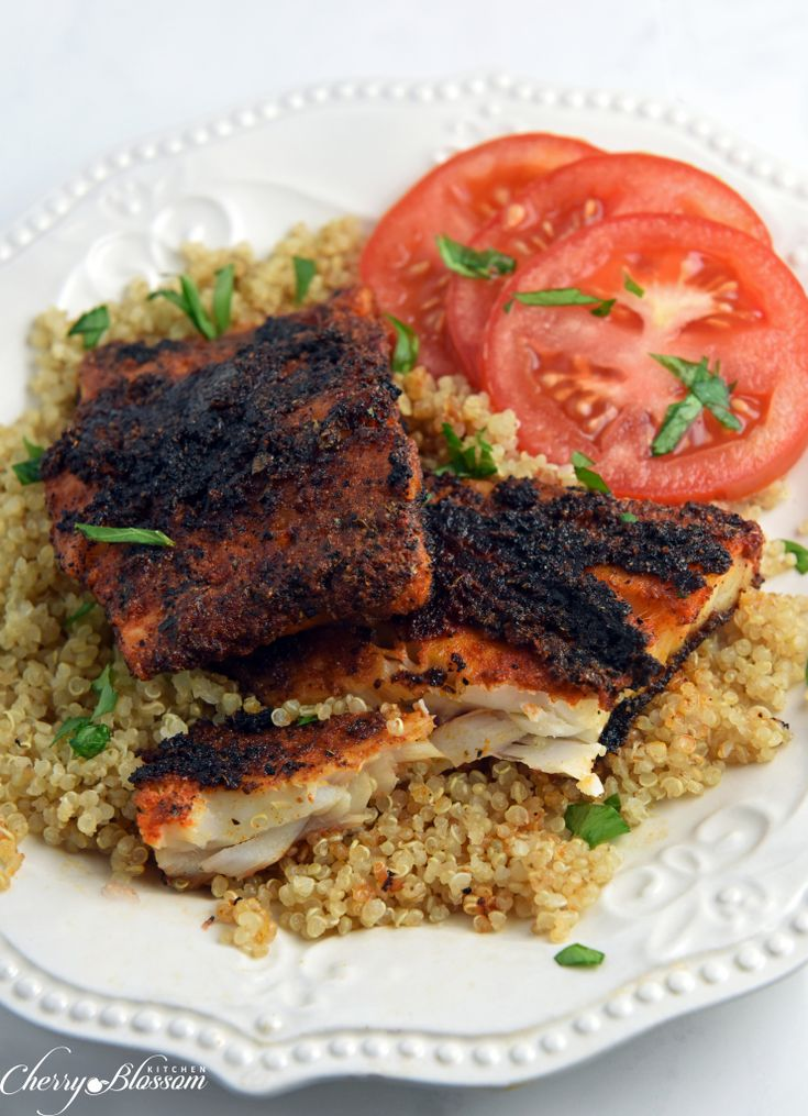Best 25 grilled cod recipes ideas on pinterest grilled for Grilled cod fish recipe