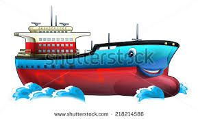 industrial ship to sail you to bloody success