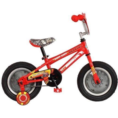 "Children 12"" Boys Bike With Training Wheels Toddler Fun Ride On Steel Bicycle  #Nickelodeon"