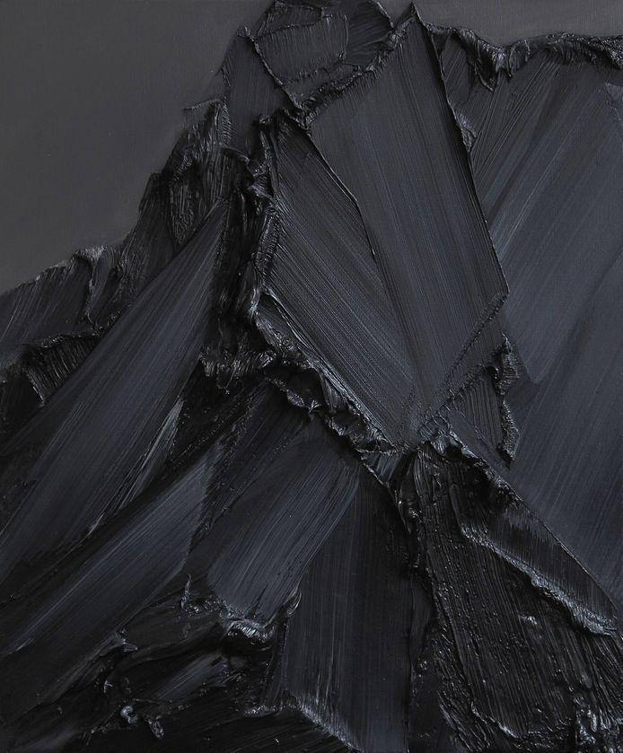 Schwarz …   – Black Beauty – Die Trendfarbe Schwarz zieht ein