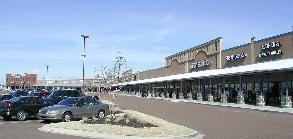 Tunica-ms: Casino Factory Shoppes