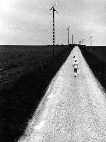 Atelier Robert Doisneau |Galeries virtuelles desphotographies de Doisneau - Jeunes filles