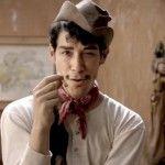 La película Cantinflas del cineasta mexicano Sebastián del Amo nos representará como mejor película extranjera