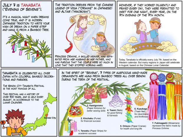 tanabata festival japan - Google Search