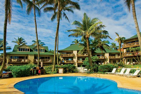 Kaha Lani Resort   A Lihue Hotel Near Kapaa   Castle Resorts