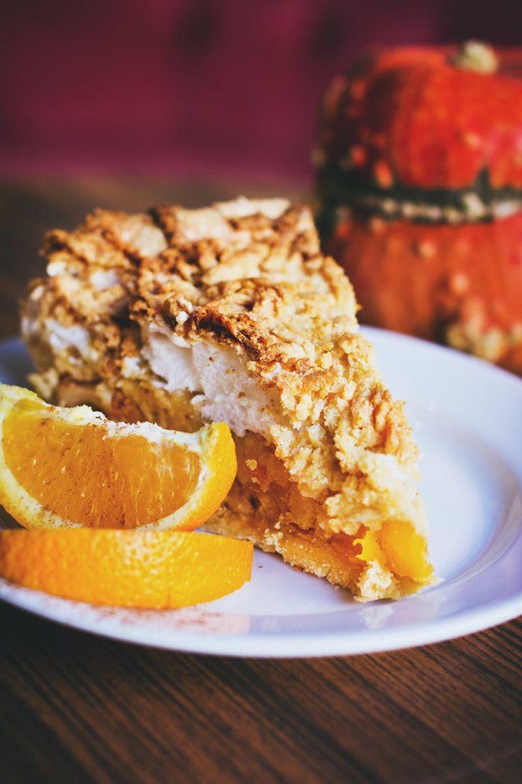 Orange Fruit Slice