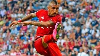 FC Bayern: Arturo Vidal lässt Kritik von Franz Beckenbauer kalt