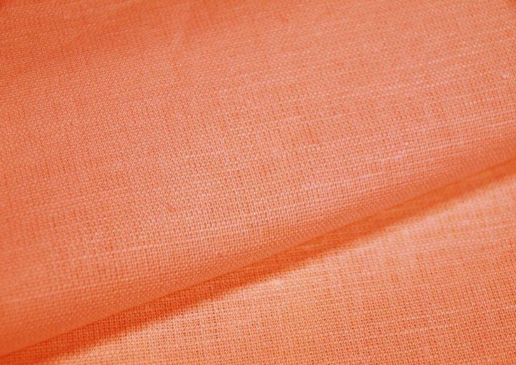 Льняная ткань. Цвет:990