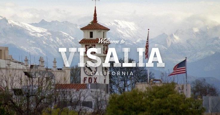 69 Best Visalia Images On Pinterest Visalia California