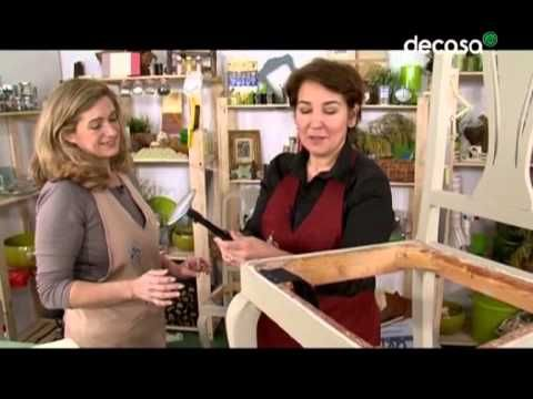 "▶ RECICLARTE: ""LAS SILLAS DE LA ABUELA"" - YouTube"