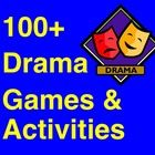 Drama Games & Activities!  100+ drama games and drama activities that can be used with and adapted for students of any age! 27 pages of instant...