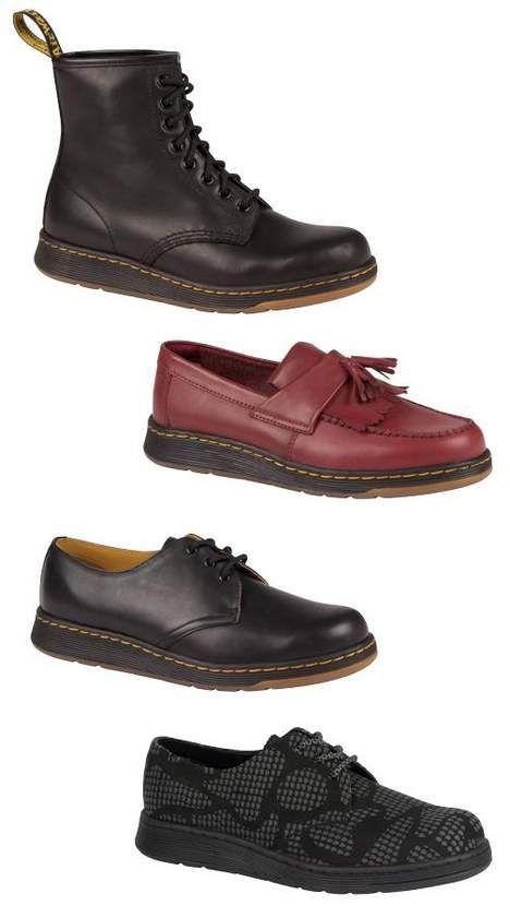 Dit zijn de schoenen die je komende herfst en winter aan je voeten wil hebben