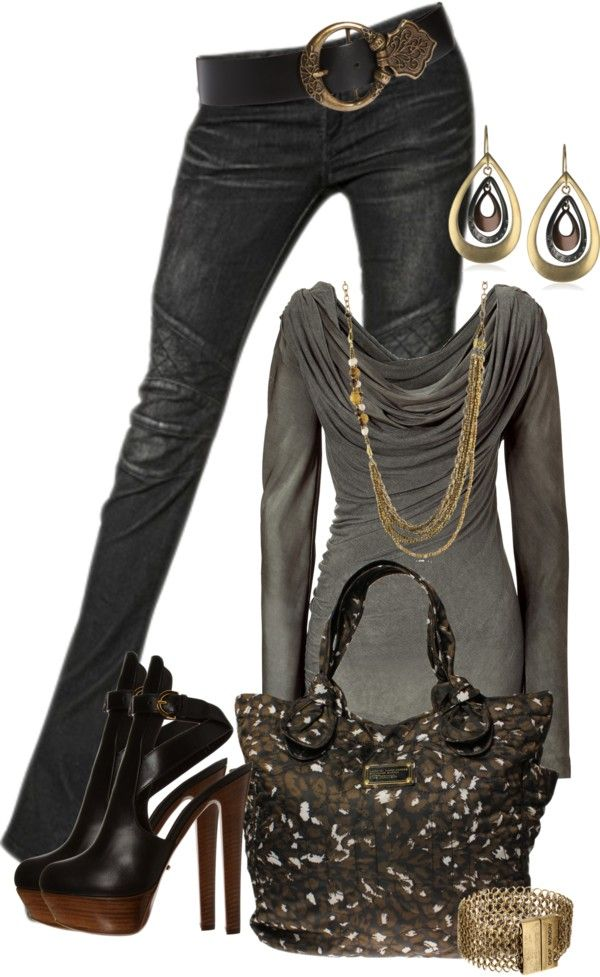 """Untitled #509"" by johnna-cameron on Polyvore"