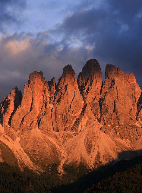 Roccia, Santa Maddalena | Val Di Funes | Italy