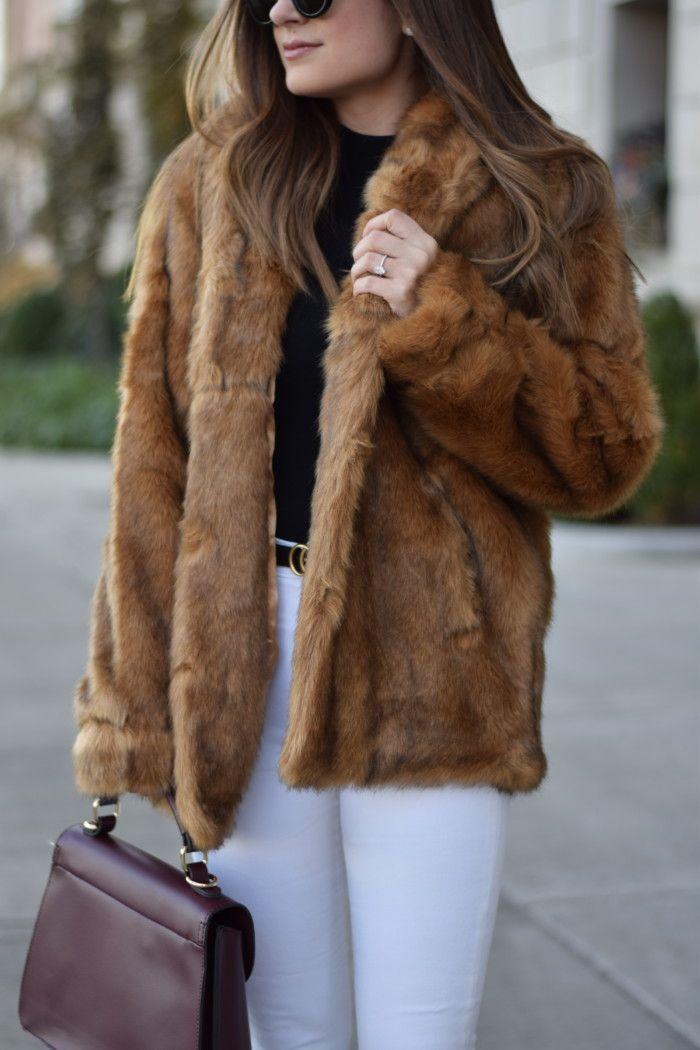 faux fur favorites | Out & About