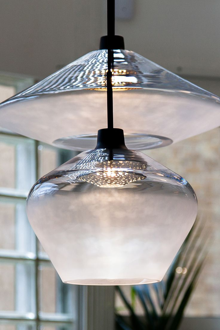 The Canopy ceiling pendant available now from