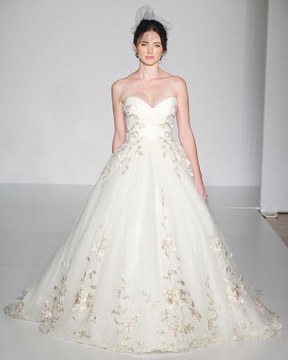 Maggie Sottero Fall 2017 Wedding Dresses: 17 Best Images About New York Bridal Fashion Week Spring