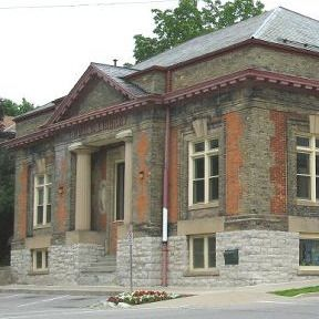 Paris Branch Library,   12 William Street  Paris, Ontario, N3L 1K7  Tel: 519-442-2433  Fax: 519-442-7582  Take a virtual tour of this branch.   Map & Directions  Hours Monday to Thursday - 10:00 am to 8:00 pm  Friday & Saturday - 10:00 am to 5:00 pm  Please note: in July & August the Paris Branch opens for summer hours on Saturdays from 10:00 am to 2:00 pm